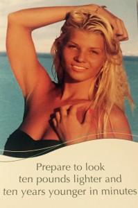 Aviva Organic Spray Tanning