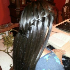 Side Hair