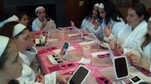 Skincare & Makeup Class